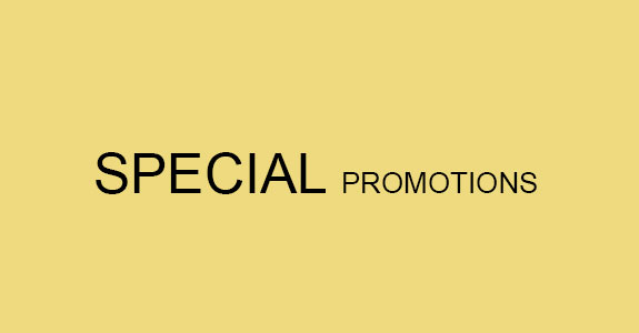 Pelene hair and beauty special promotions